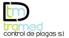logotipo de TRAMED CONTROL DE PLAGAS SL